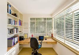 Рабочая комната на балконе