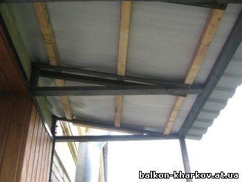 модульная крыша